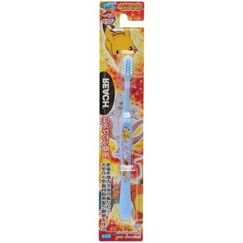 pokemon toothbrush