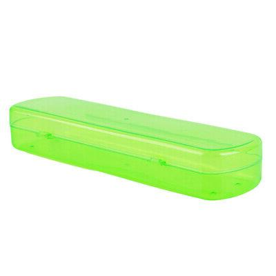 Portable Toothpaste Case Travel Organizer