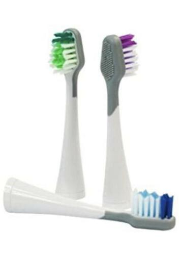 rbh3 replacement toothbrush heads