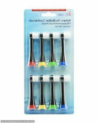 rbhfr8 replacement brush heads