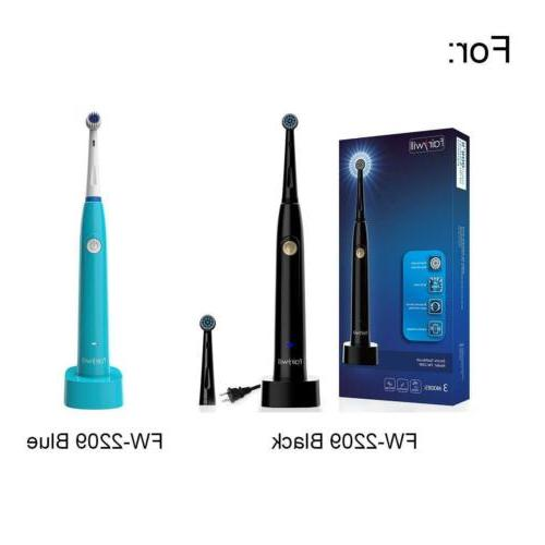 Fairywill only for Toothbrush FW-2205 and FW-2209