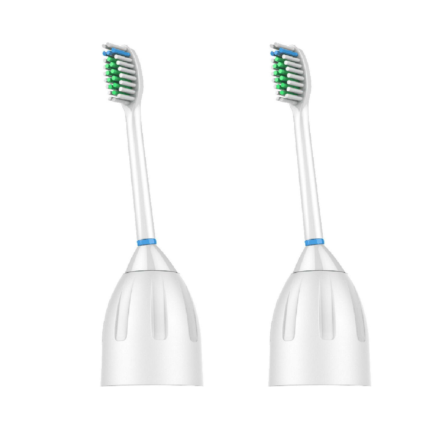 2X Generic Replacement Brush Heads for Philips Sonicare E se