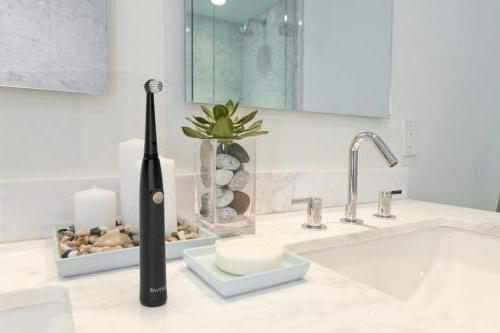 Rotating Electric Toothbrush 3 Modes Heads Fairywill