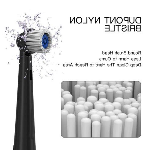 Electric Toothbrush Rotating Mode Fairywill