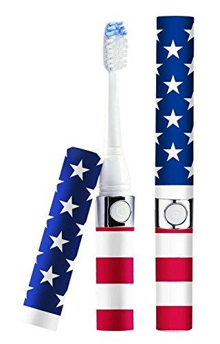 s52usa portable sonic toothbrush
