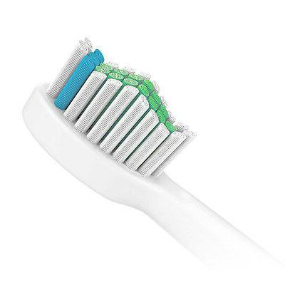 6X for Philips Sonicare Toothbrush, E