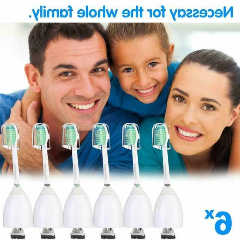 Sonic Brush Sonicare Replace E Pack
