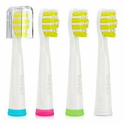 Fairywill Electric Heads Bristles