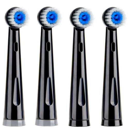 Fairywil Electric Toothbrush Heads 4pcs for Fairywill 2205 2