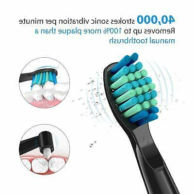 Sonic Toothbrush 8 DuPont Recom
