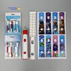 Philips Sonicare children's electric Toothbrush HX6330 red w