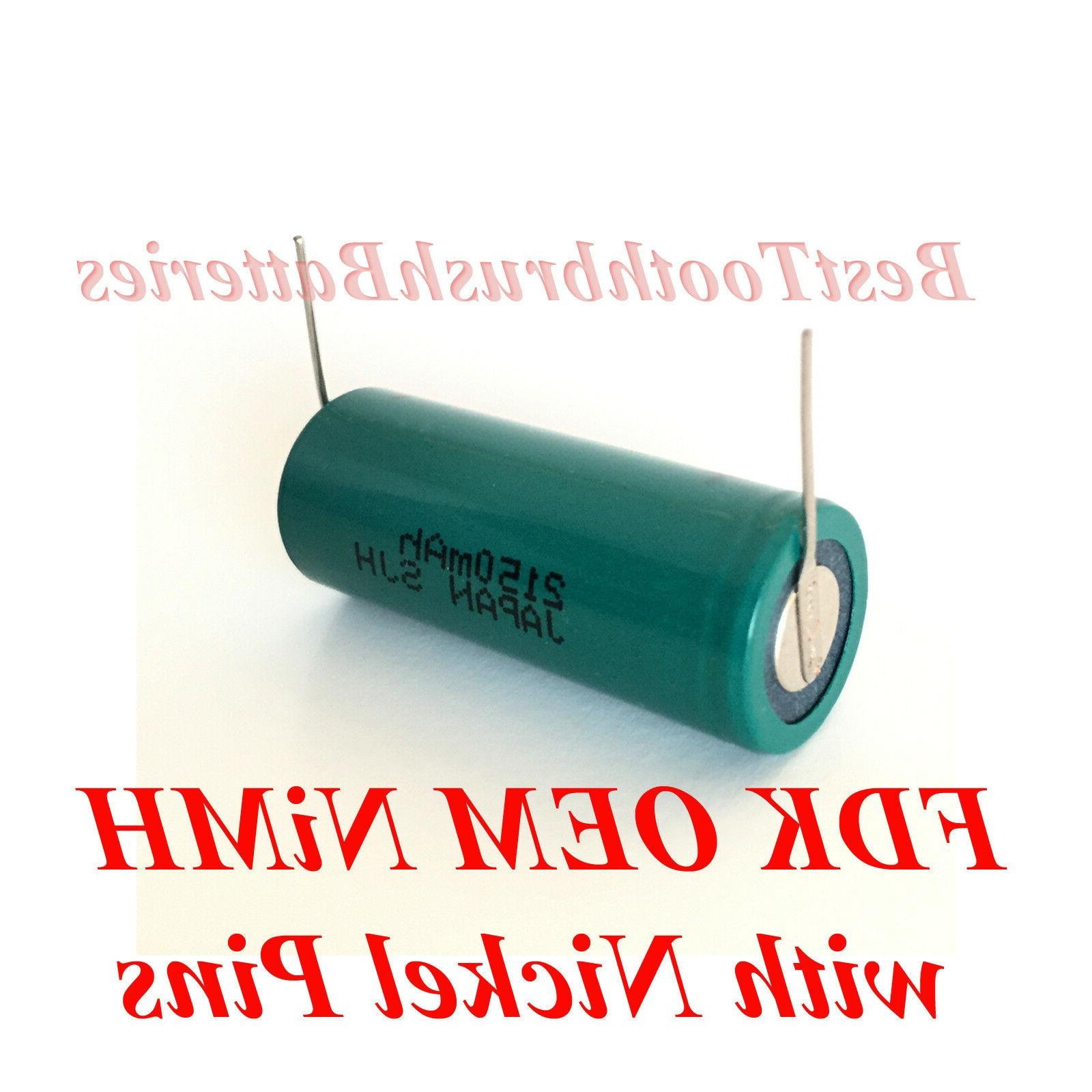 Sonicare Elite Toothbrush Replacement Repair Battery FDK 215
