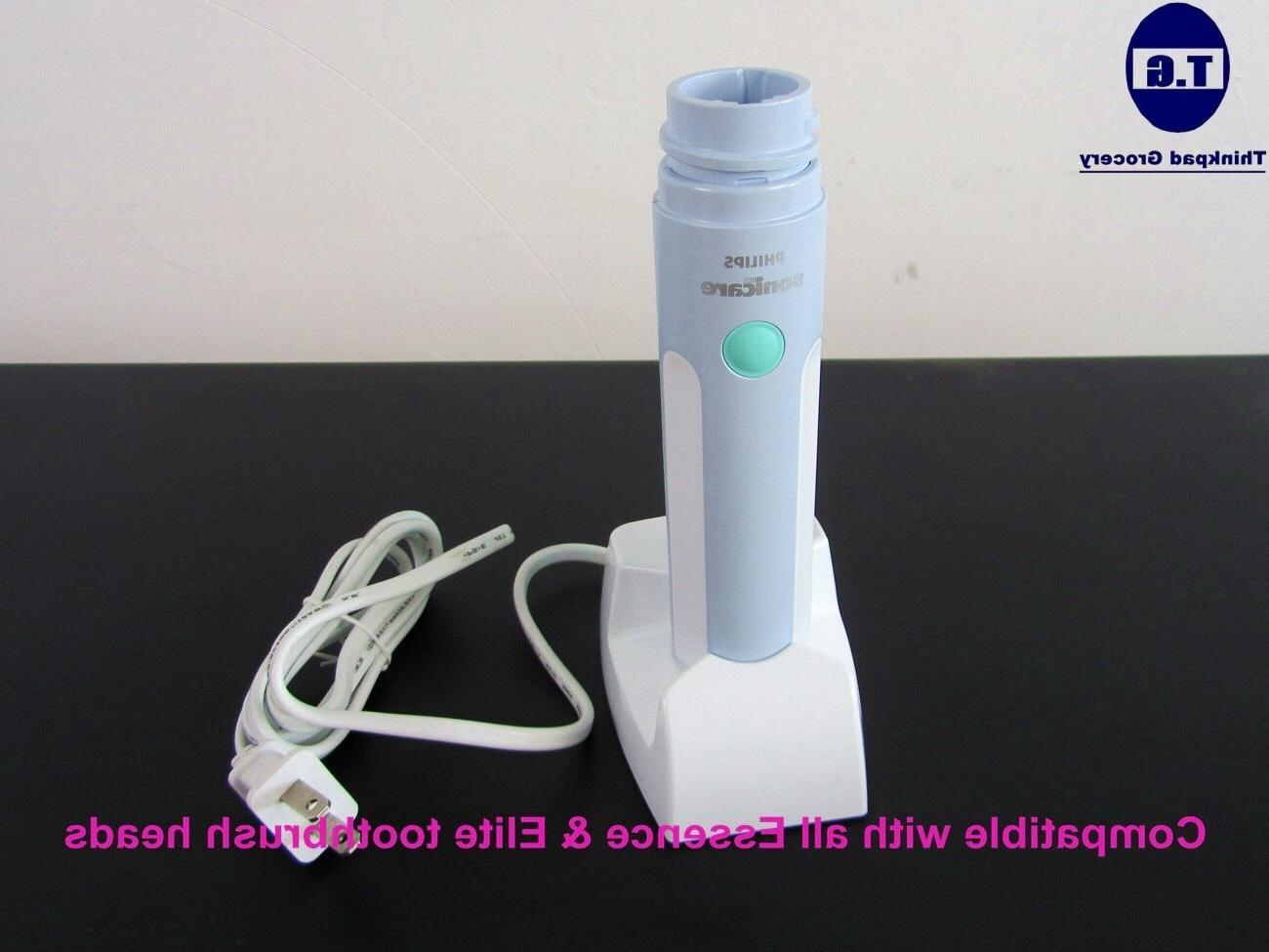 Philips Sonicare Essence 2 Modes HX5810/HX5910 E-Series Soni