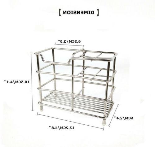 SS Steel Bathroom Stand Househol