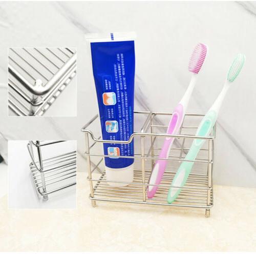 SS Stainless Steel Bathroom Toothbrush