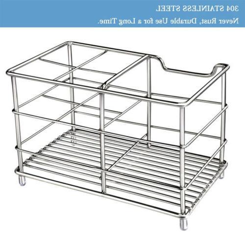 Bathroom Steel Rack