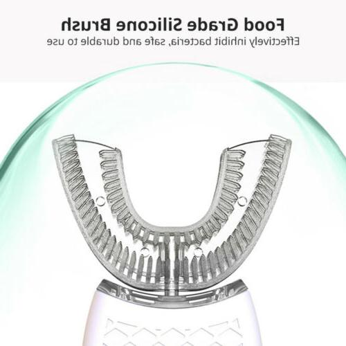 Teeth Whitening Light Wireless Sonic US