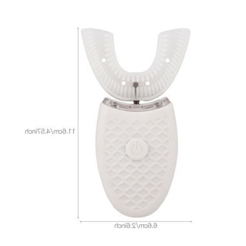 Teeth Whitening Nano Wireless Electric Sonic