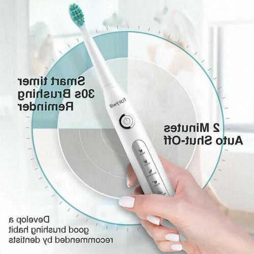 Fairywill Timer Toothbrush Replacement