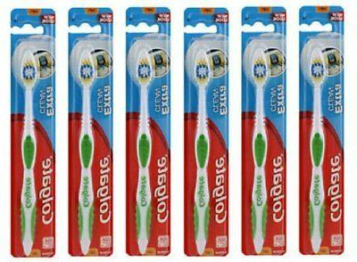 COLGATE TOOTHBRUSH EXTRA CLEAN SOFT #42