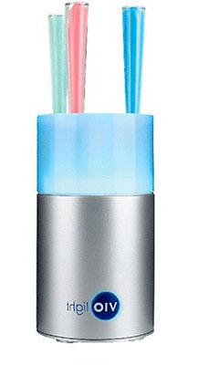 VIOLIGHT VIOLIFE Toothbrush Sanitizer and Storage System