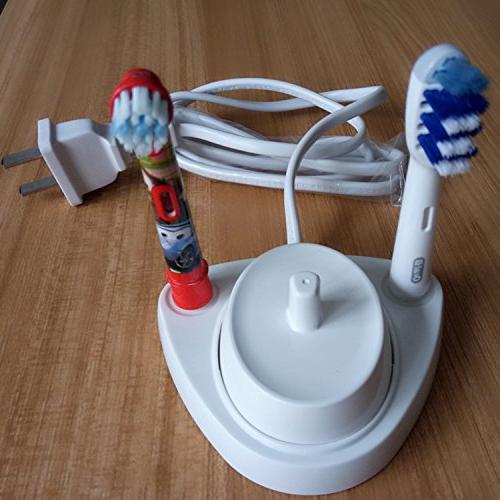 Genkent Electric Toothbrush Holder Oral-B charger
