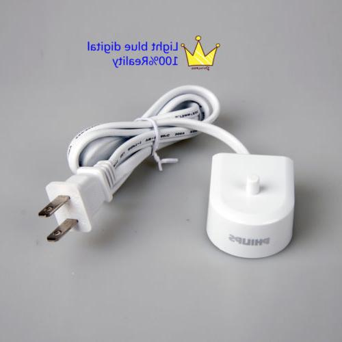 usa express sonicelectric toothbrush induction charger hx610