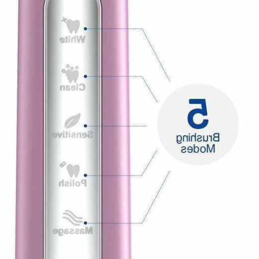 Gloridea USB with Smart Pink for