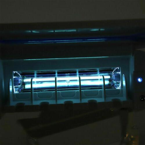 UV Holder Toothpaste Dispenser