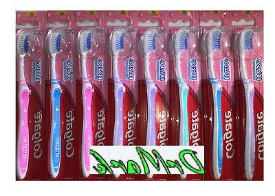 COLGATE WAVE T-BRUSH COMPACT SOFT
