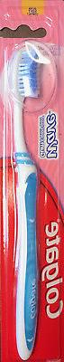 Colgate Wave Gum Comfort Extra  Soft Compact Head Toothbrush