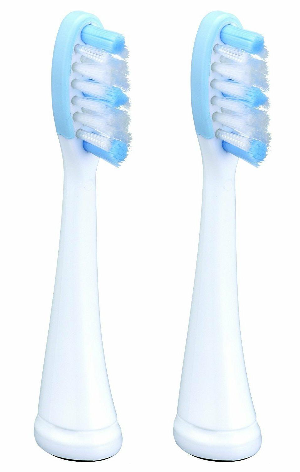 Panasonic WEW0929 Electric Toothbrush Heads Tongue Cleaner