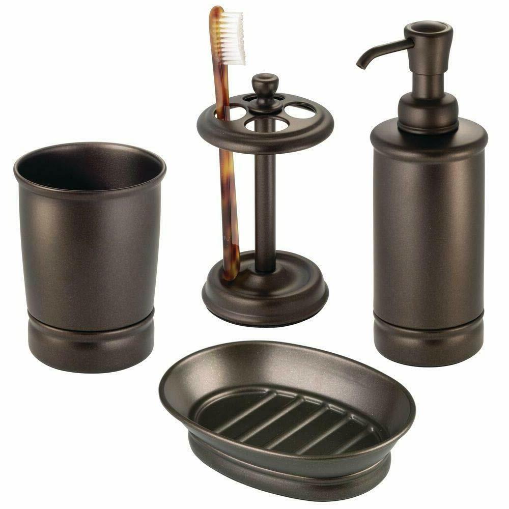 InterDesign Steel for