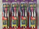 12 PACK COLGATE ZIGZAG MEDIUM TOOTHBRUSH