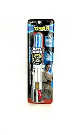 Lo 3 Firefly Lightup Timer Toothbrushes Star Wars Obi Wan Ke
