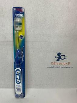 1 Crest Oral-B Indicator Adult 35 Soft Fit Trim Toothbrush