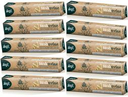 Salvodent Miswak Natural Toothbrush Sticks Ten Boxes Wholesa