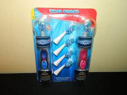 NEW Arm & Hammer Spinbrush Pro Clean Toothbrush with 2 tooth