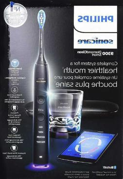 NEW Philips Sonicare DiamondClean 9300 Smart Electric Toothb