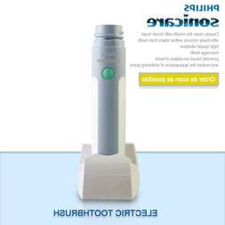 New Philips Sonicare Elite HX5810 HX5910 Toothbrush Handle+H