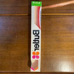 New Sealed Vintage Butler Gum #308 End Tuft Tapered Toothbru