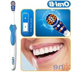 oral b 3d white action electric toothbrush