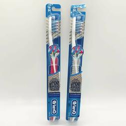 Oral B Cross 40 Med Tb Pr Size #55 Oral-B Crossaction Medium
