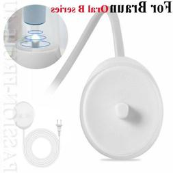For Oral B Electric Toothbrush Charger Power Supply Charging
