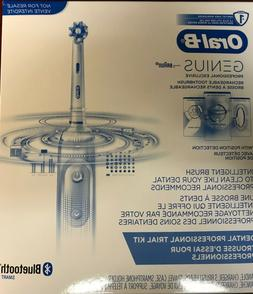 Oral-B Genius Electric Toothbrush with Bluetooth