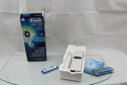 Oral-B Pro 1000 3d CrossAction Rechargeable Electric Toothbr
