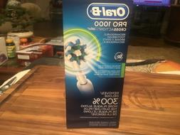 Oral-B Pro 1000 rechargeable toothbrush