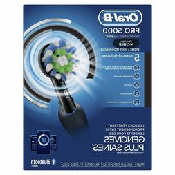 Oral-B Pro 5000 Smartseries Electric Toothbrush with Bluetoo