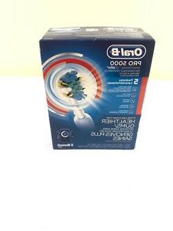 Oral-B Pro 5000 SmartSeries Power Rechargeable Electric Toot