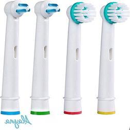 Oral B Replacement Brush Heads- Generic Oral-B Braun Profess